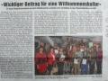 Wetterauer Zeitung - Erschienen am 9.11.2012