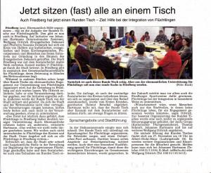 Runder Tisch Friedberg WZk